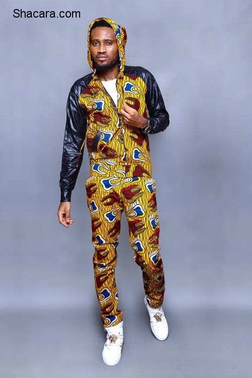 Tesslo Concepts Releases New Lagos Island Collection Featuring Mr. Fix Nigeria