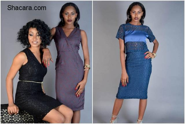 Womenswear Brand, Eve And Tribe, Release Cadence Collection