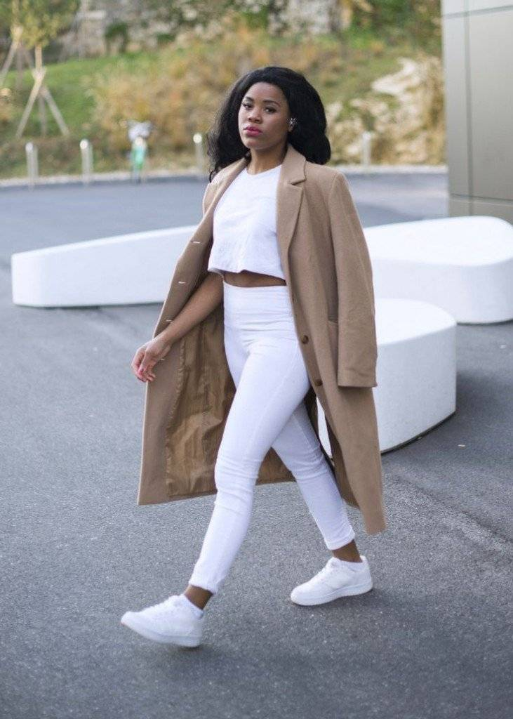 3 AUTHENTIC WAYS YOU CAN WEAR WHITE