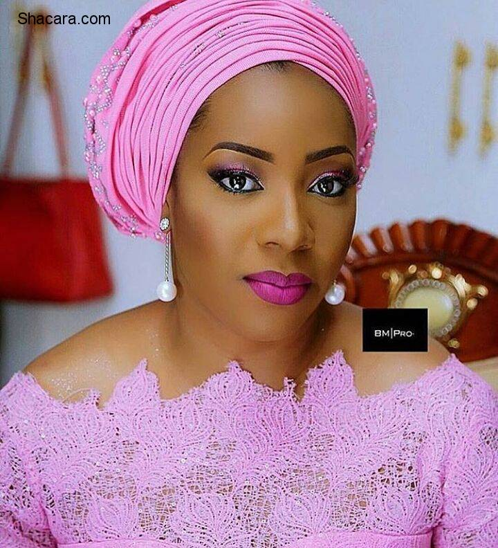 LATEST ASO EBI STYLES WORTH CRUSHING ON