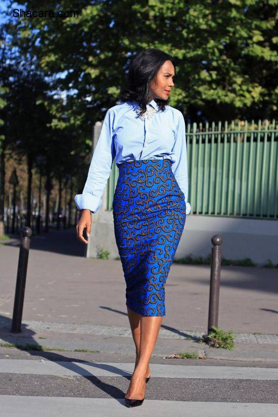 TOP SECRETS TO NAILING YOUR ANKARA OFFICE DRESS CODE DAILY
