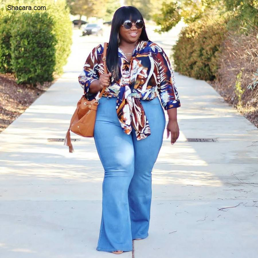 BOMB BLOGGER TIFFANY CRAWFORD IS OUR WOMAN CRUSH WEDNESDAY
