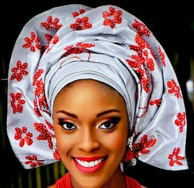 GELE WITH EASE IN GORGEOUS STYLES