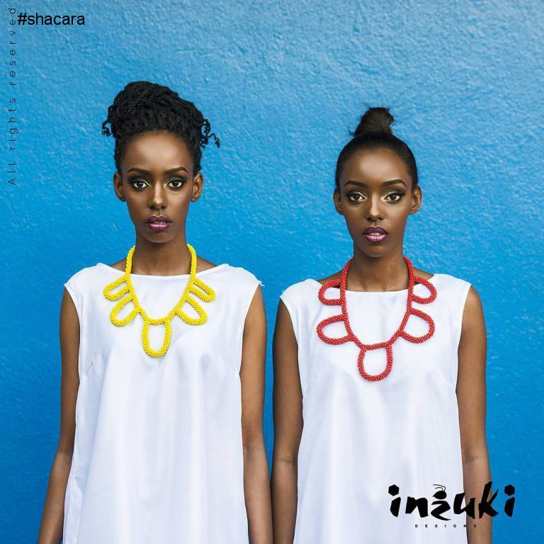 AFRICAN INSPIRED JEWELLERY MAKERS INZUKI UNVEILS ITS 2016 COLLECTION