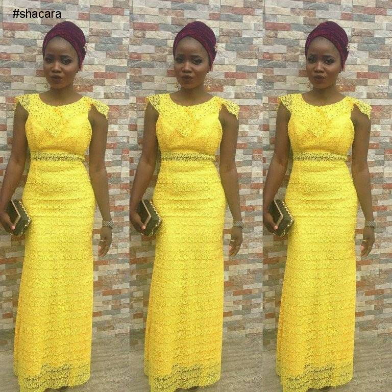 Nigeria ankara styles for you