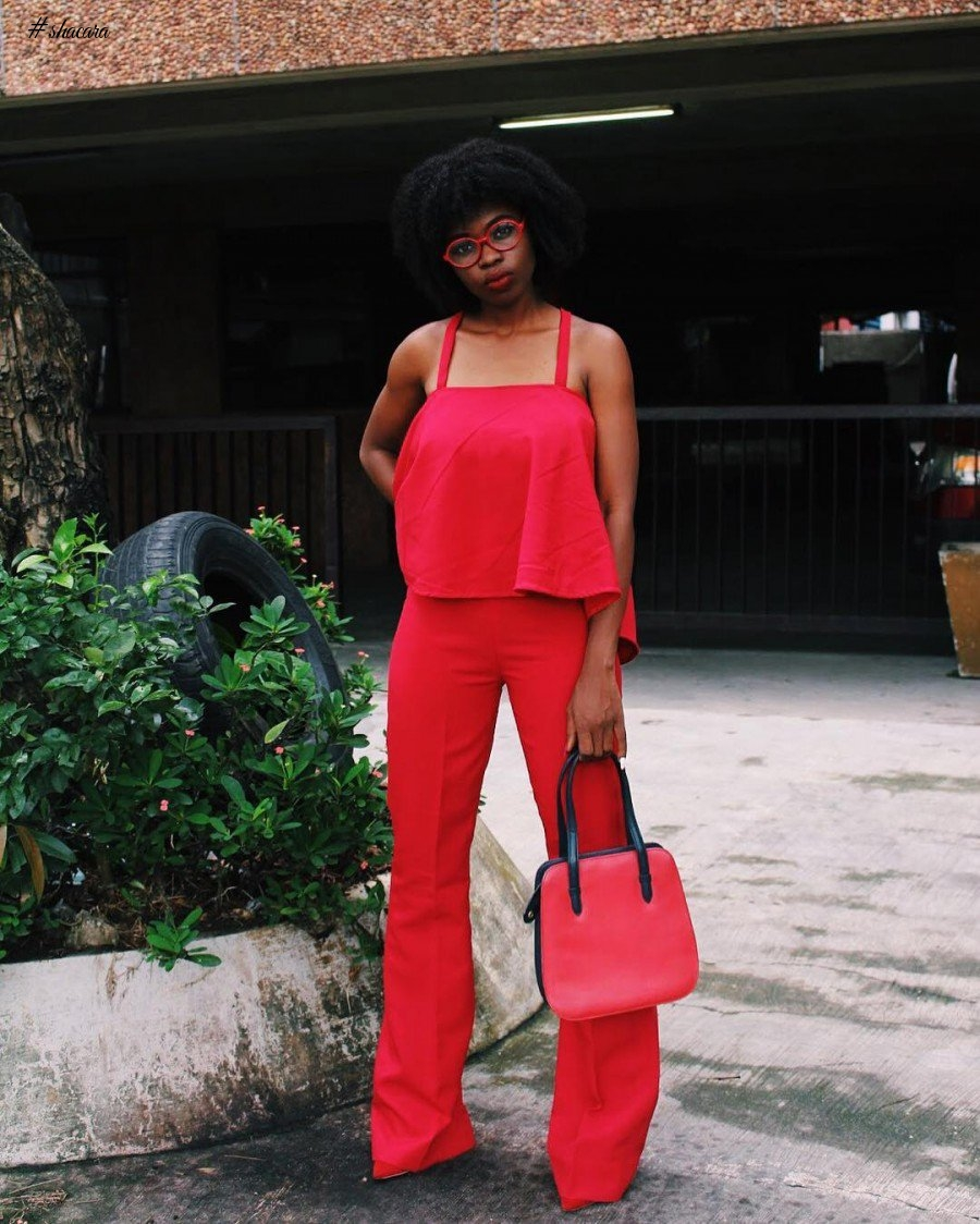 IS STYLE BLOGGER DESOLA MAKO