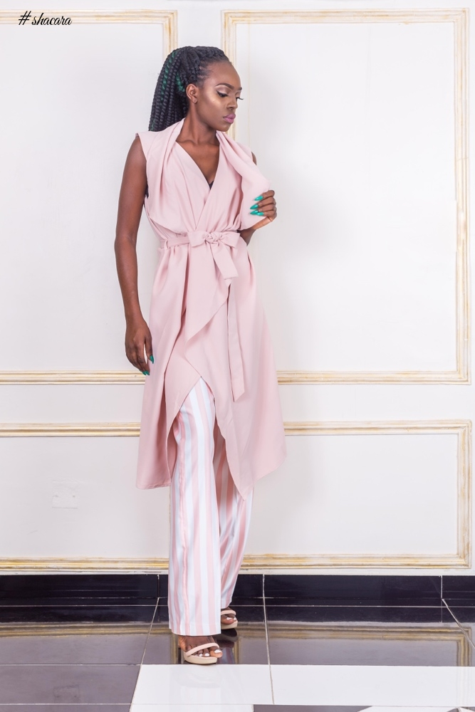 ACTRESS BEVERLY OSU MODELS FOR SPAZIO DESIGN LABEL