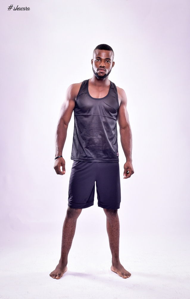 Tees, Tanks, Leggings, Joggers, More! Nigeria's Indigenous Fitness Brand 'Joagh Athletics' Releases Debut Collection