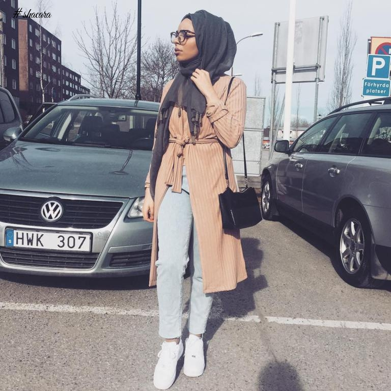HIJAB FASHION: FASHION MEETS MODESTY