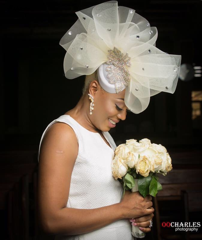 NOLLYWOOD PRODUCER CHINEZE ANYAENE'S WEDDING