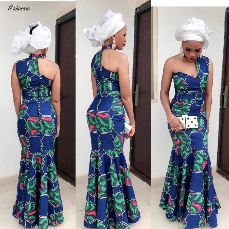 ANKARA STYLES THAT WILL WOW YOU AND LEAVE YOU AMAZED