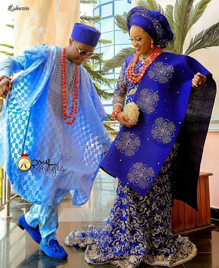 NATIVE WEARS FOR TRADITIONAL MARRIAGE