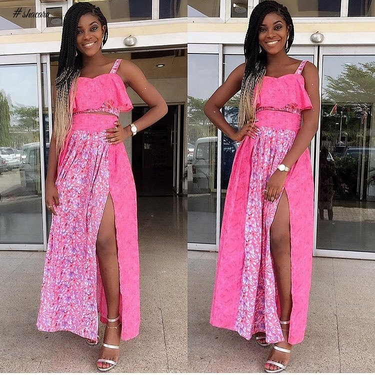 ASO EBI STYLES TO GET YOU IN THE MOOD FOR THE OWAMBE WEEKEND.