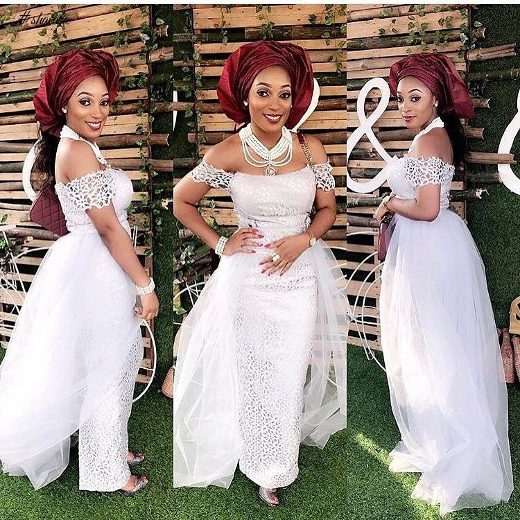 ASO EBI STYLES THAT ARE SUPER ENCHANTING