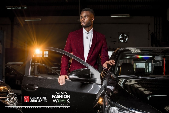 Check Out These Images From The Mens Fashion Week Nigeria 2017 Campaign