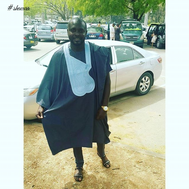 Agbada Styles for Your Style Inspiration