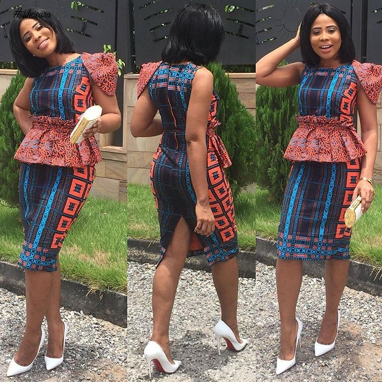 STANDOUT ANKARA PIECES YOU SHOULD SEE