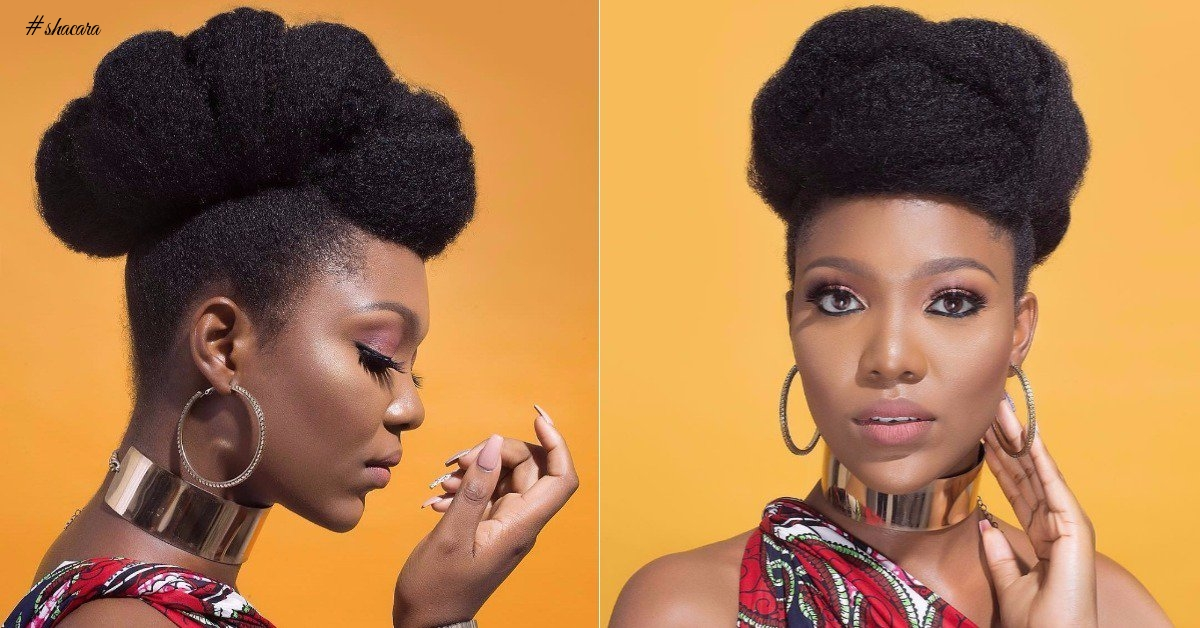 AMAZING WAYS TO STYLE YOUR NATURAL HAIR