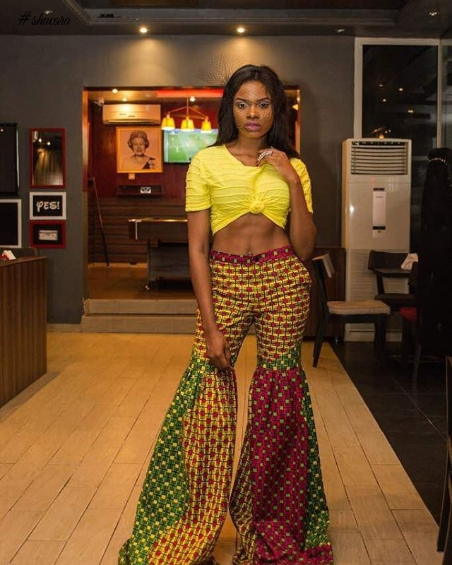 SPANKING LATEST ANKARA STYLES FOR THE SLAY QUEEN