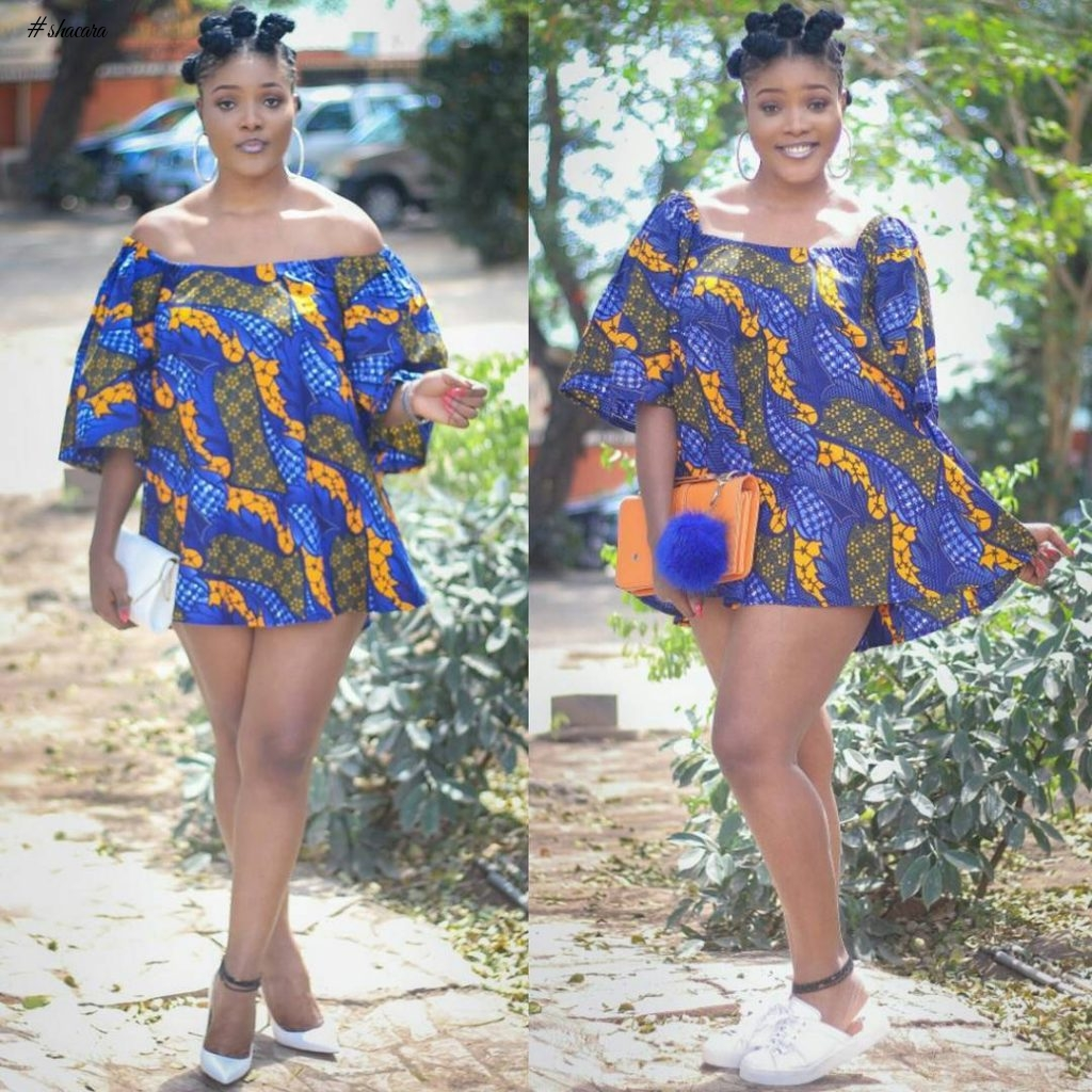 ANKARA FABRIC AND STYLES WE ABSOLUTELY LOVE