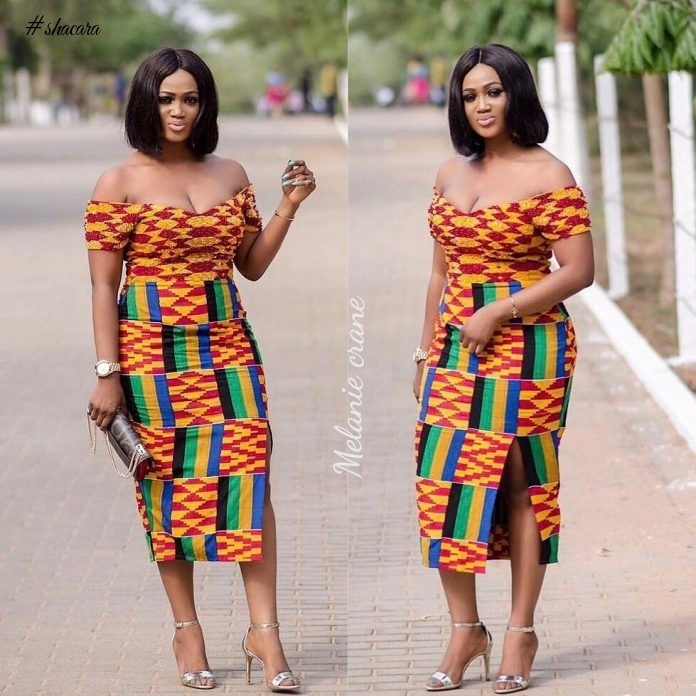 Check Out All The Juicy #AfricanFashion Print Styles That Broke The Internet