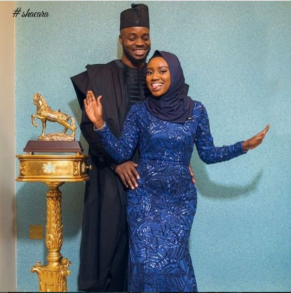 Love Is Beautiful! See First Photos Of Amina & Abdul's Pre-Wedding Shoot