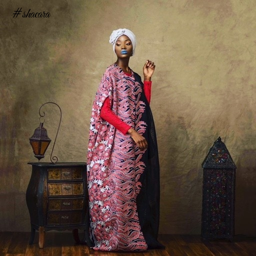 URBAN BOUBOU STYLES YOU SHOULD SEE