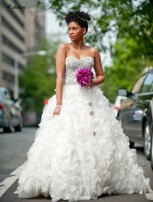 16 ELEGANT WEDDING DRESSES THAT WILL MAKE YOU FEEL LIKE THE PRINCESS YOU ARE!!