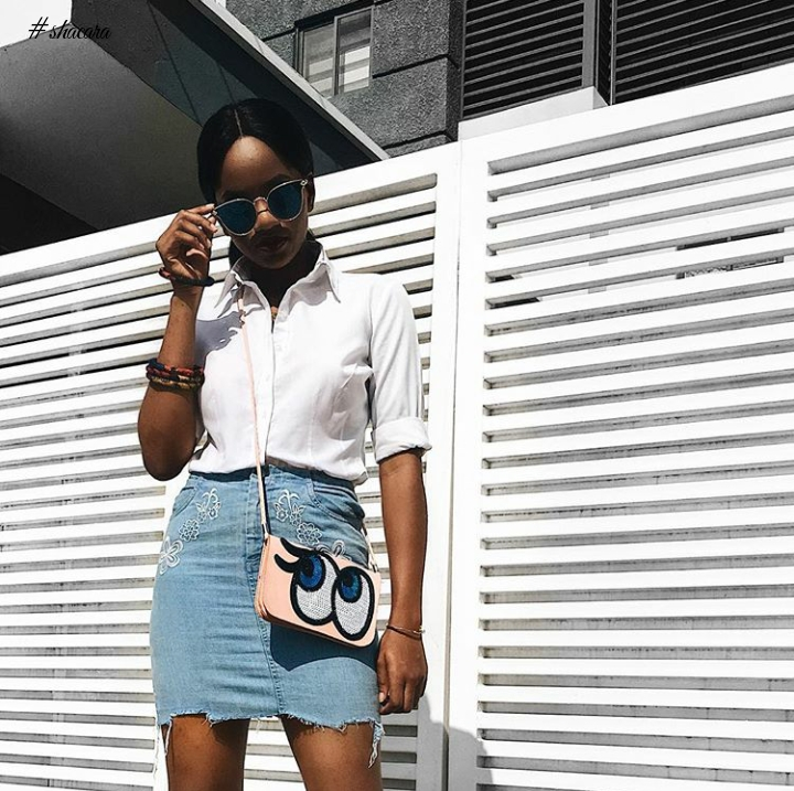 Awe-inspiring Outfit Ideas For The Weekend Casual Slay