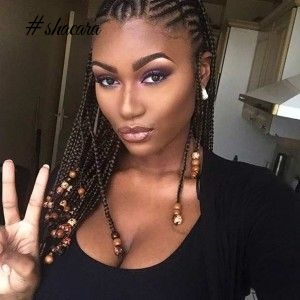 These Trendy Hair Looks Will Make You Wear Braids Everyday; Get The Chic Look Of The Year