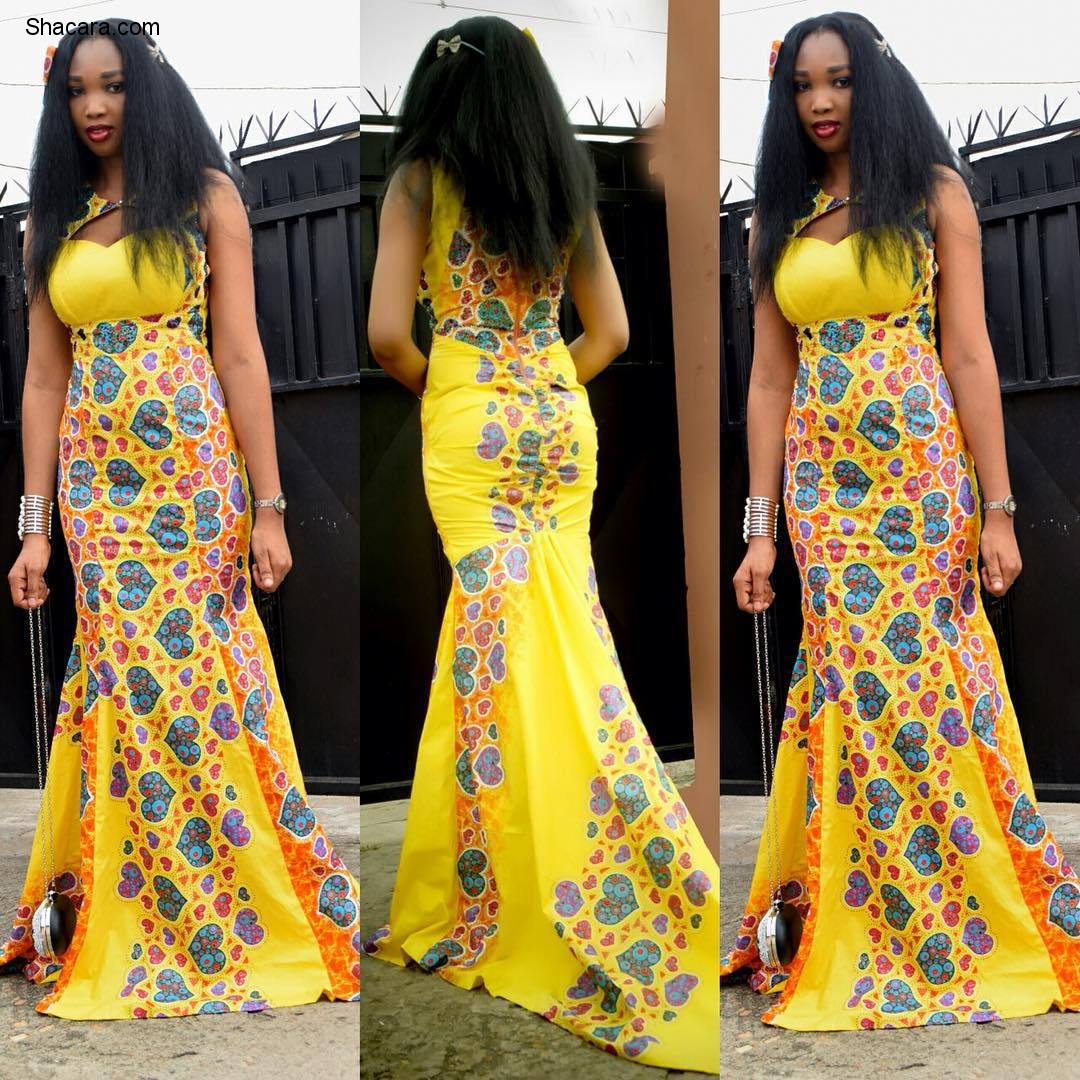 START THE NEW YEAR WITH ANKARA MIX