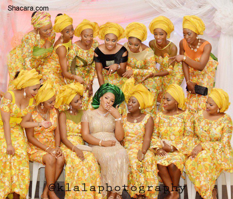 Taiwo and Omoyele wedding photo shoots