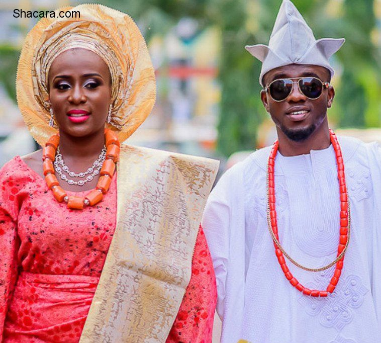 Tosin and Tunde wedding photo shoots