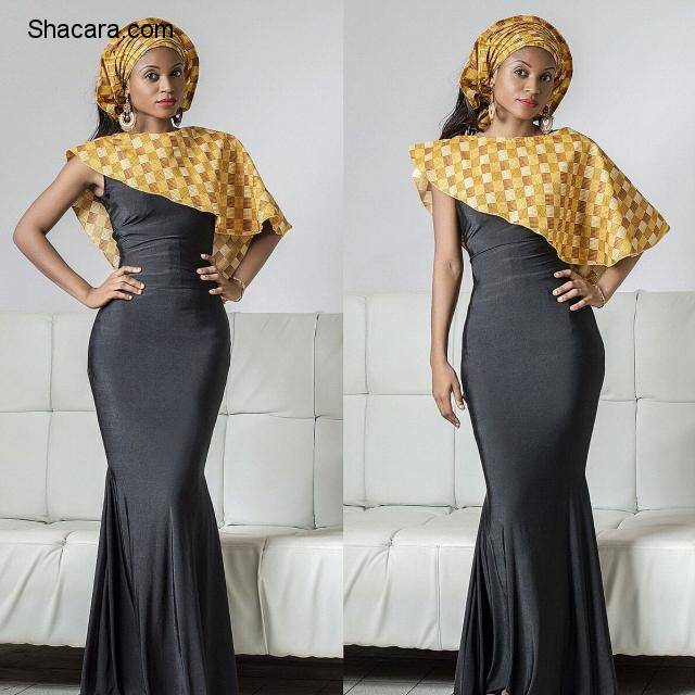 MOUTH-WATERING ASO EBI STYLES OVER THE WEEKEND