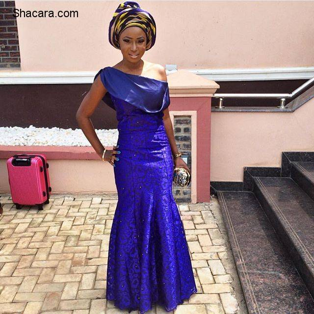 ASO EBI STYLES FROM THIS VALENTINE WEEKEND