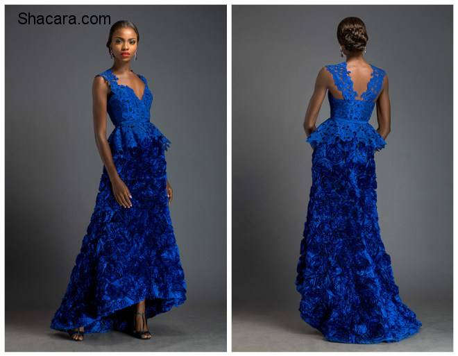 ROYAL BRIDE: HOUSE OF DEOLA LAUNCHES KOMOLE KANDIDS SERIES