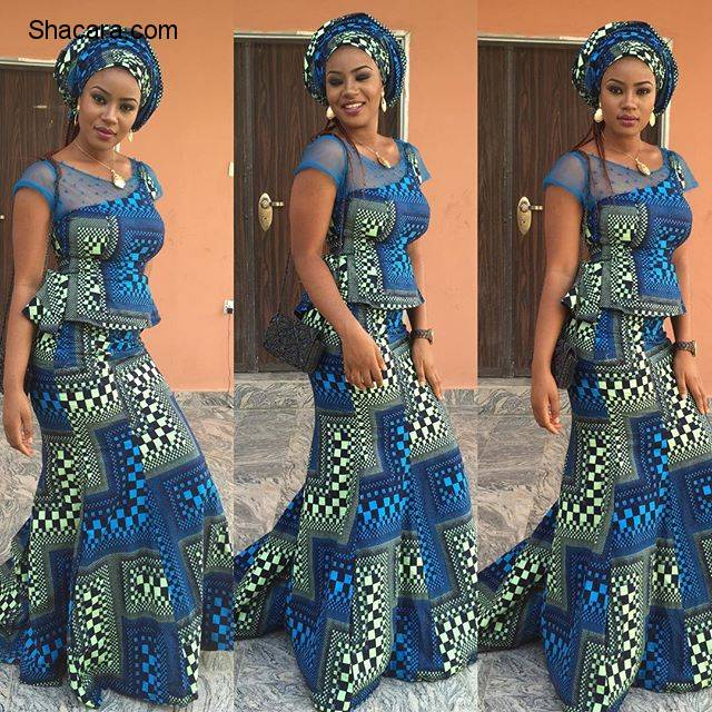 ASO EBI STYLES THAT MADE HEADLINES OVER THE WEEKEND