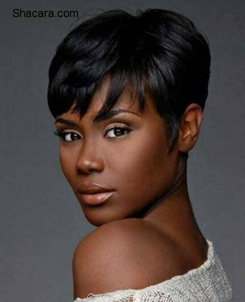 HAIR INSPIRATION: THE PIXIE CUT HAIRSTYLE