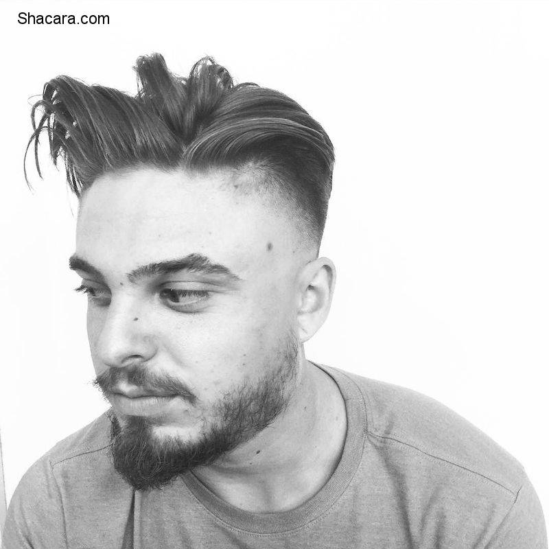 49 NEW HAIRSTYLES FOR MEN FOR 2016 PART 2