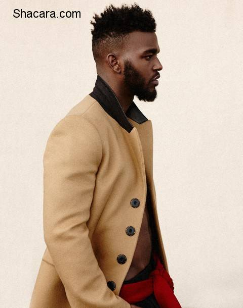 65 STYLISH FADE HAIRCUTS FOR BLACK MEN PART 1