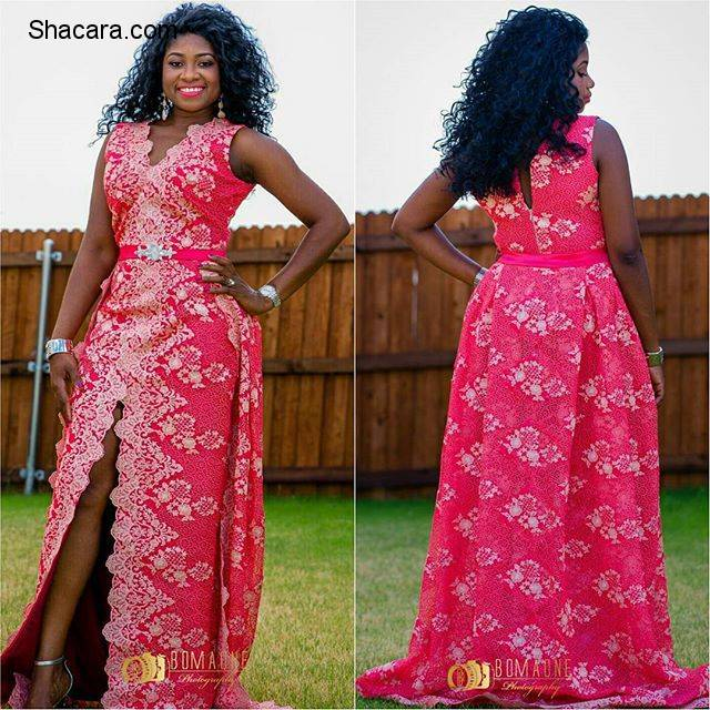 THE GLITZ AND THE GLAMOROUS ASO EBI STYLES YOU NEED TO SEE THIS WEEK