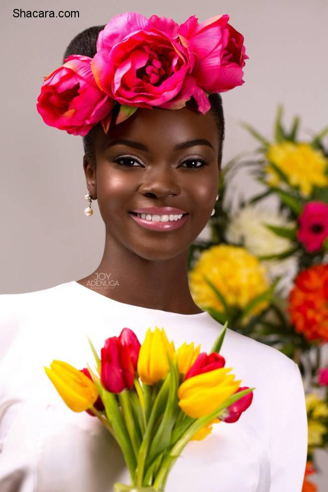 WORLDWOMEN'SDAY: AN INTERNATIONAL SPLASH OF COLOUR BY JOY ADENUGA