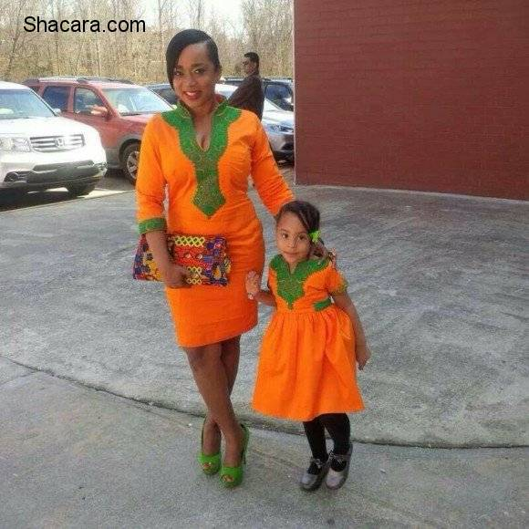 ADORABLE PARENT TWINNING WITH KIDS