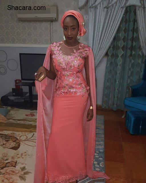 THE MUST-SEE ASO EBI LOOKS FROM LAST WEEKEND