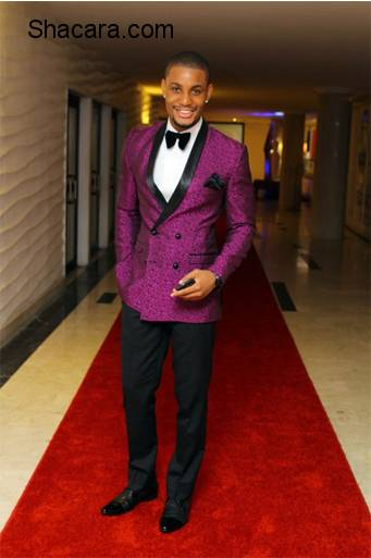 Most Stylish African Men Of The Week