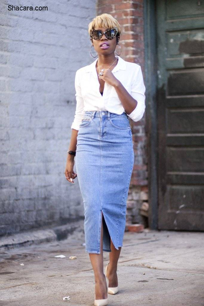 RIPPED WHAT? THIS ARE THE BIGGEST DENIM TREND RIGHT NOW.