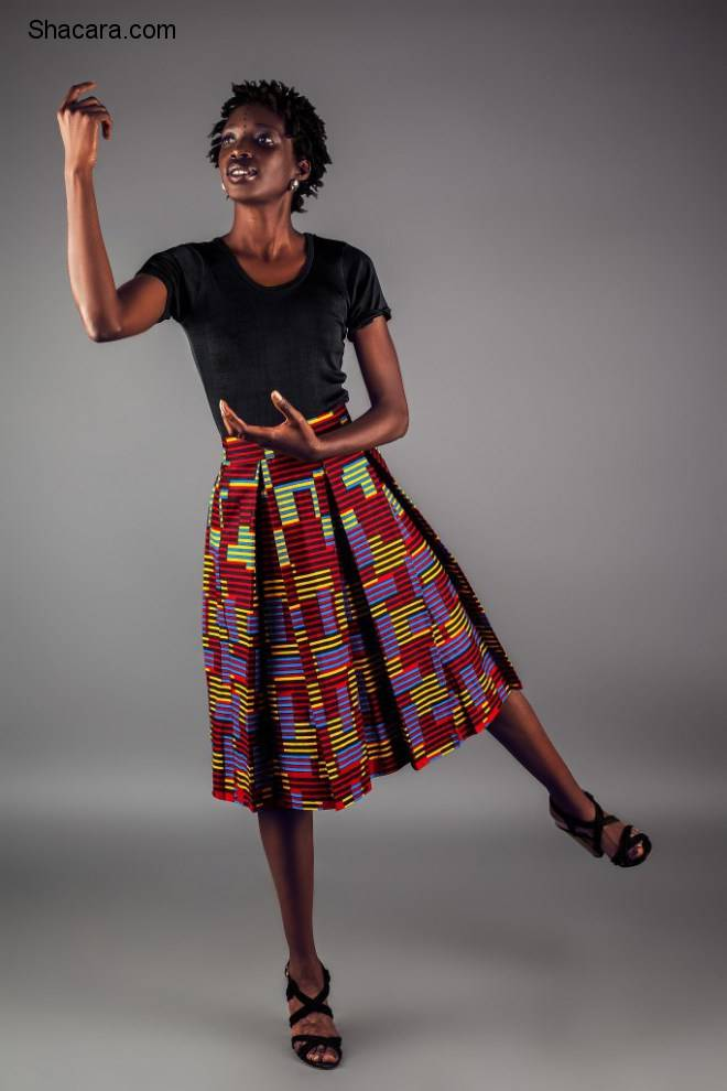 ITS CHIC & SIMPLE 'NASH PRINTS IT' UNVEILS ITS 2016 LATEST COLLECTIONS