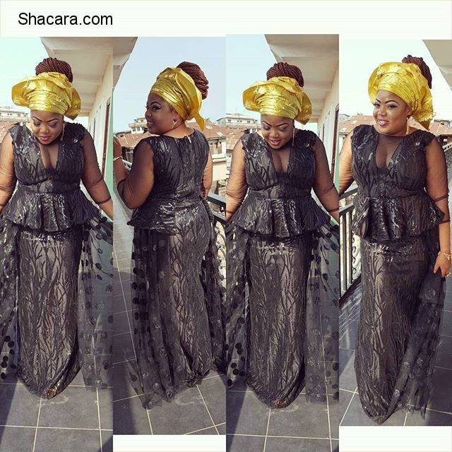 ASO EBI STYLES TO LOVE THIS WEEK