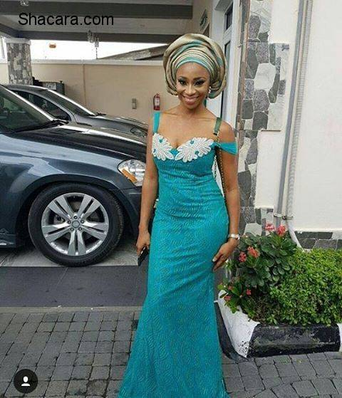 TRENDING ASO EBI COLOUR YOU WILL FIND AT NIGERIAN WEDDINGS THESE DAYS