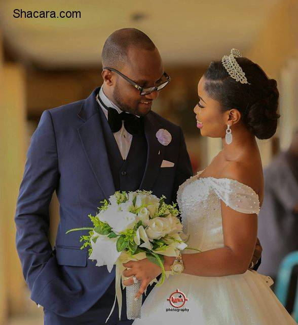 THE BEGINNING OF LIFELONG JOURNEY WITH FUNMI AND SEGUN